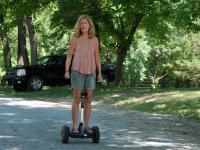 Ride the Segway at Flint Creek Inn