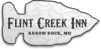 Arrow Rock MO Bed and Breakfast